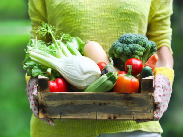 Τα λαχανικά ακούν! | imommy.gr
