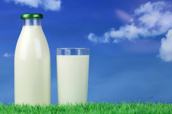 Γάλα για χορτοφάγους | imommy.gr