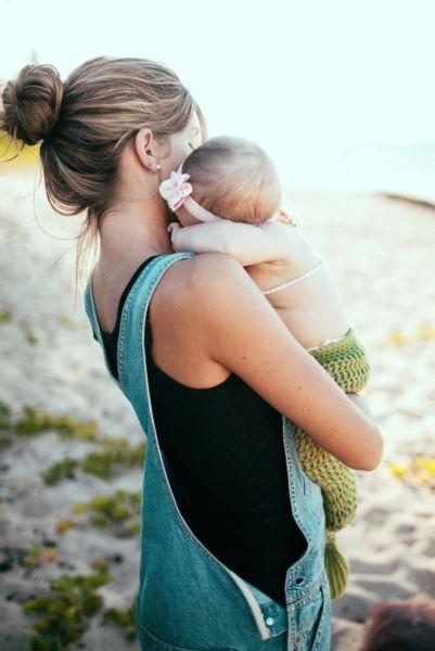 10 πράγματα που πρέπει να προσέξετε με το μωρό στον καύσωνα! | imommy.gr