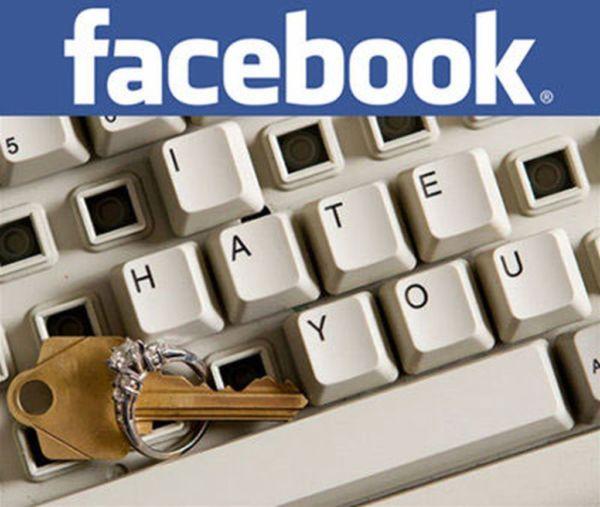 Το facebook αυξάνει τα… διαζύγια | imommy.gr