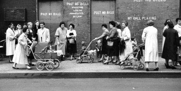 Η μητρότητα μισό αιώνα πριν… | imommy.gr