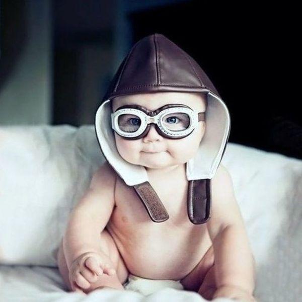 Που εστιάζουν τα μωρά όταν τους μιλάμε; | imommy.gr