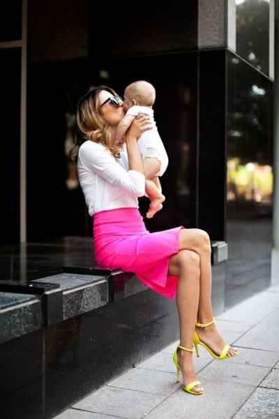 Οι 10 πιο υπέροχες στιγμές στον πρώτο χρόνο της μητρότητας! | imommy.gr