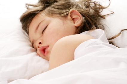 Τι κρύβει το ροχαλητό των παιδιών; | imommy.gr