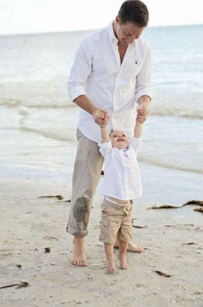 Ο μπαμπάς σε όλα τα στάδια ανάπτυξης του παιδιού | imommy.gr