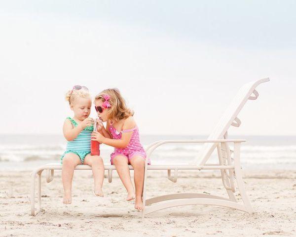 Πιο υγιή τα παιδιά που μένουν κοντά στη θάλασσα! | imommy.gr