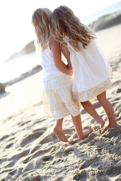 10 πράγματα που θέλω να ξέρουν τα παιδιά μου για τη φιλία | imommy.gr