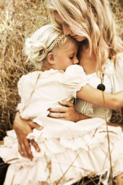5 υποσχέσεις που θέλω να δώσω στην κόρη μου! | imommy.gr
