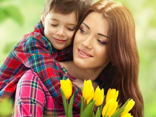 Αυτός & η μαμά του | imommy.gr