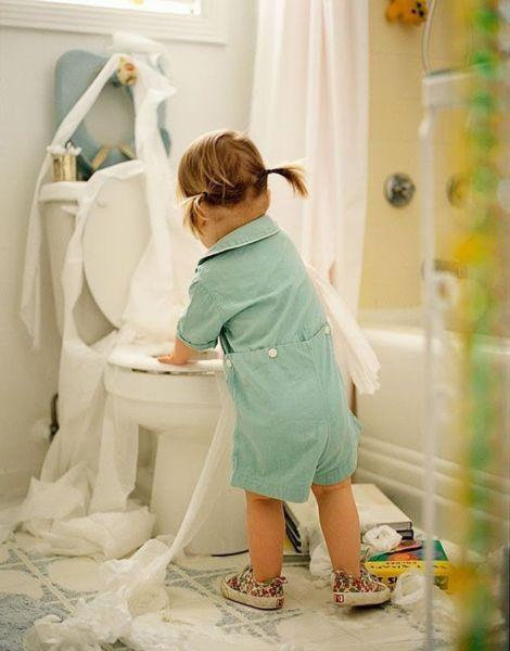 4 λόγοι που η (λίγη) βρομιά κάνει καλό στα παιδιά! | imommy.gr