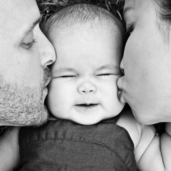 Γιατί τα μωρά δεν έχουν δάκρυα; | imommy.gr