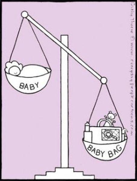 Όταν η μητρότητα γίνεται… καρτούν! | imommy.gr