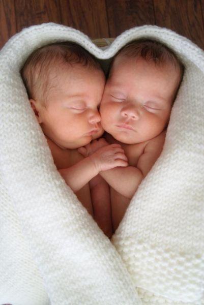 Κι όμως, τα μωρά γεννιούνται όμοια σε όλον τον πλανήτη! | imommy.gr