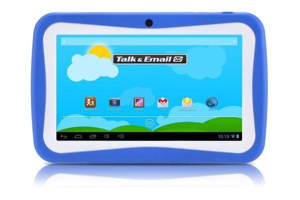 MLS iQTab Kido, το Tablet για μικρούς και μεγάλους, αποκλειστικά στα καταστήματα ΓΕΡΜΑΝΟΣ | imommy.gr