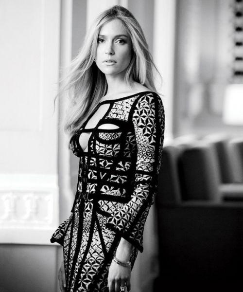 Κριστίν Καβαλάρι: «Η μητρότητα είναι υπέροχη (αλλά και το σεξ απαραίτητο)!»   imommy.gr