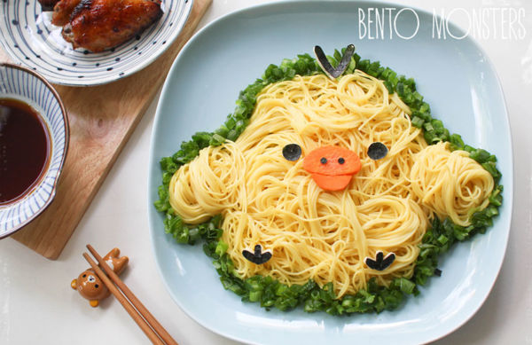 Food art: Οι γαστρονομικές δημιουργίες μιας μαμάς! | imommy.gr