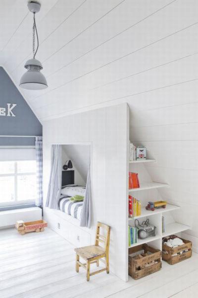 Deco: Κρεβάτια κρυψώνες | imommy.gr