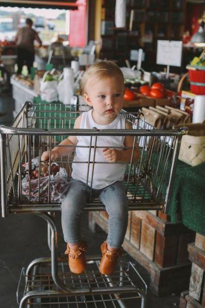 Τι κινδύνους κρύβει μια «αθώα» βόλτα στο σούπερ μάρκετ με τα παιδιά; | imommy.gr