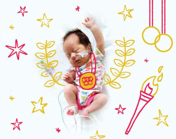 Προωρότητα: Μικρά μωρά με μεγάλα όνειρα! | imommy.gr