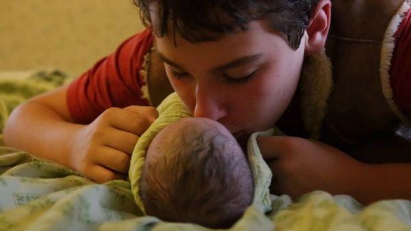 Βίντεο: Η γέννα στο σπίτι | imommy.gr