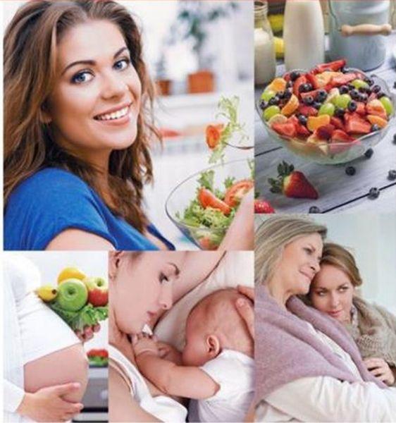 Τι συζητήθηκε στην Ημερίδα παρουσίασης του Εθνικού Διατροφικού Οδηγού για γυναίκες, εγκύους και θηλάζουσες | imommy.gr