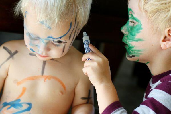 22 φωτογραφίες που θα σας κάνουν να νιώσετε καλύτερα με τα παιδιά σας! | imommy.gr