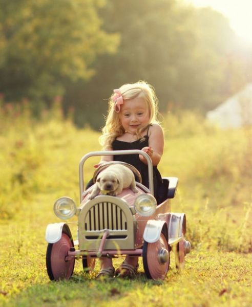 10 τρόποι για να μεγαλώσουμε μια επιτυχημένη (και ευτυχισμένη) κόρη | imommy.gr