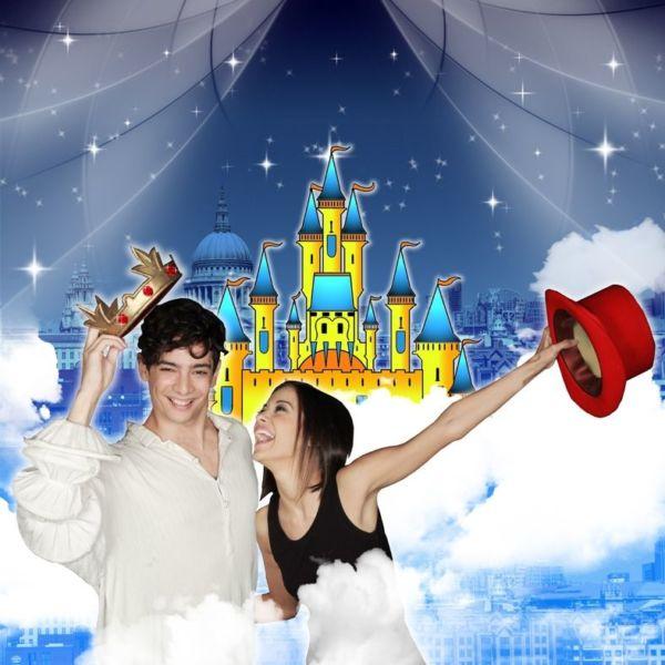 Κερδίστε 10 διπλές προσκλήσεις για τον «Ευτυχισμένο Πρίγκιπα» | imommy.gr