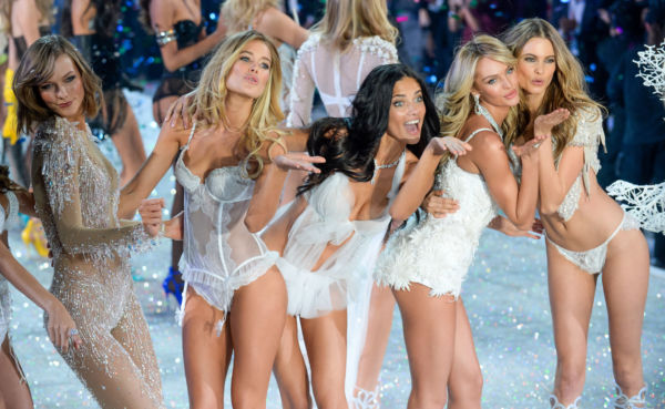 Τι τρώνε τα μοντέλα της Victoria's Secret | imommy.gr