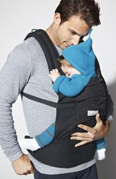 8 σημάδια που δείχνουν ότι θα γίνει καταπληκτικός μπαμπάς! | imommy.gr