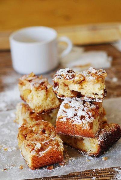 Το πιο εύκολο και αφράτο κέικ μήλου! | imommy.gr
