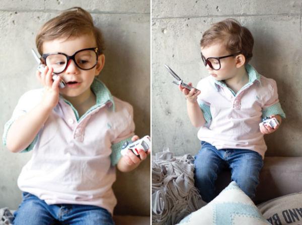 Γυαλιά ή φακοί επαφής για τα παιδιά; | imommy.gr