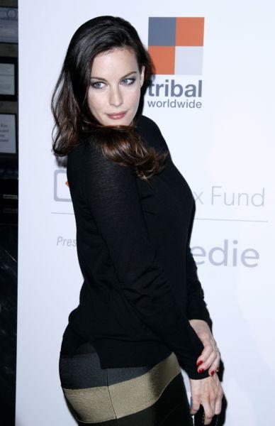 Έγκυος η Λιβ Τάιλερ! | imommy.gr