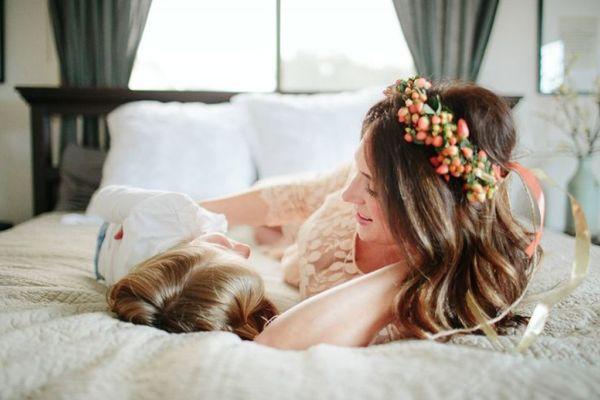 Οι σκέψεις που κάθε μαμά κάνει πριν…κοιμηθεί!   imommy.gr