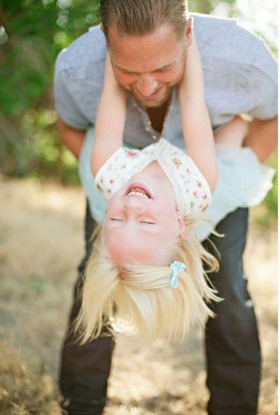 5 «μαθήματα αγάπης» από έναν μπαμπά στην κόρη του! | imommy.gr