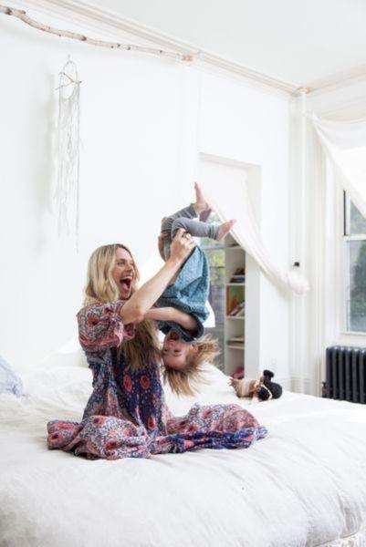 10 πράγματα που ΠΡΕΠΕΙ να κάνουν οι μαμάδες με γιους! | imommy.gr
