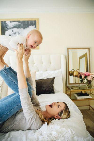 Τα μυστικά που κάνουν την ζωή μιας μαμάς ευκολότερη! | imommy.gr