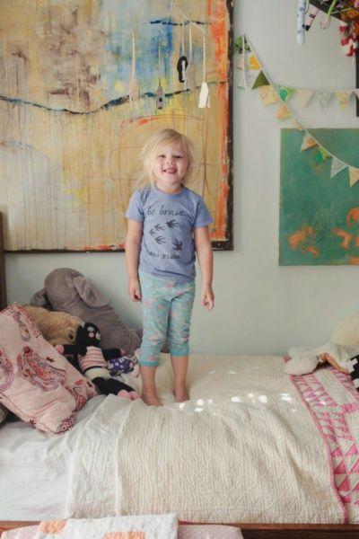 Ποια είναι η σωστή θερμοκρασία για το παιδικό δωμάτιο το χειμώνα; | imommy.gr