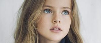 H πιο όμορφη εννιάχρονη του κόσμου | imommy.gr