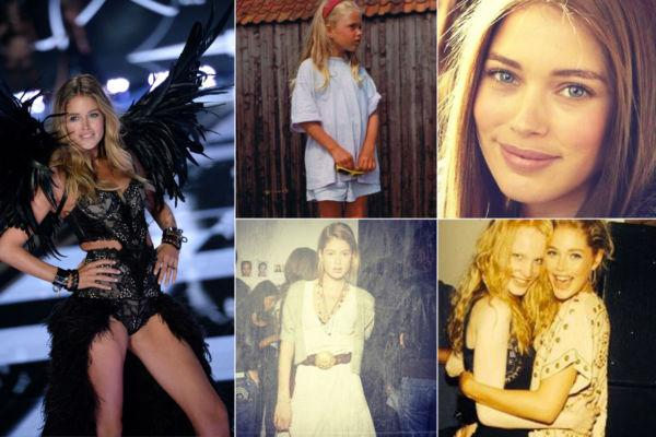 Flashback: Οι Άγγελοι της Victoria's Secret τότε & τώρα | imommy.gr