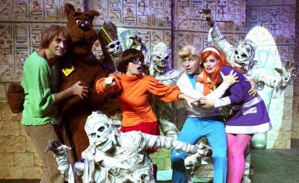 «Scooby Doo – Το Μυστήριο της Πυραμίδας» | imommy.gr