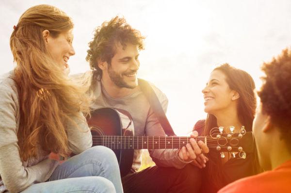 Πόσο θα ζήσουμε;  Ξέρουν οι φίλοι | imommy.gr