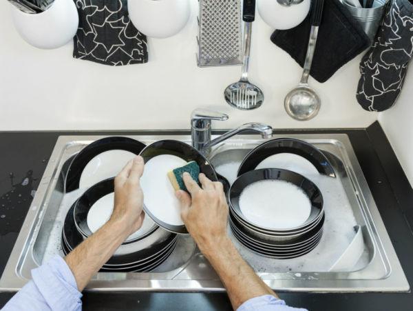 Δουλειές στο σπίτι=λίγο σεξ | imommy.gr