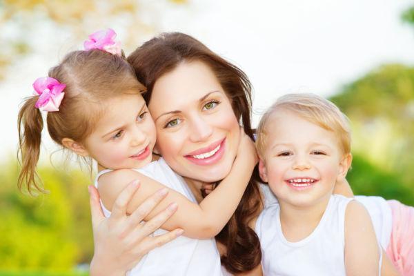 Aγαπάτε το ίδιο τα παιδιά σας; | imommy.gr