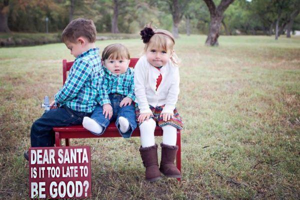 Εικόνες: Αποτυχημένες  Χριστουγεννιάτικες φωτογραφίες | imommy.gr