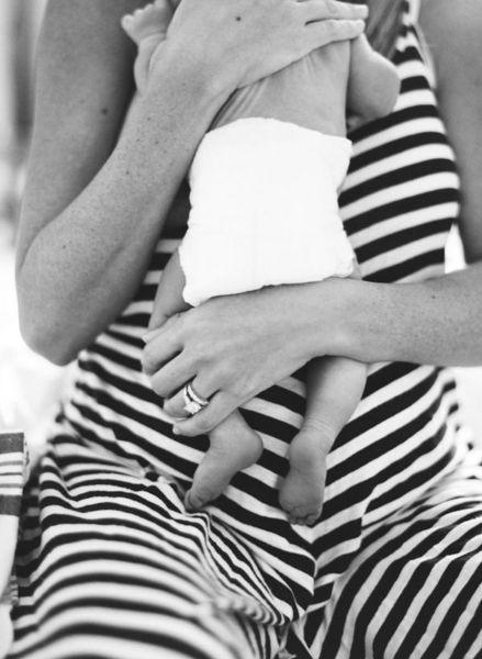 Τι νιώθει το νεογέννητο όταν αποχωρίζεται τη μητέρα του; | imommy.gr