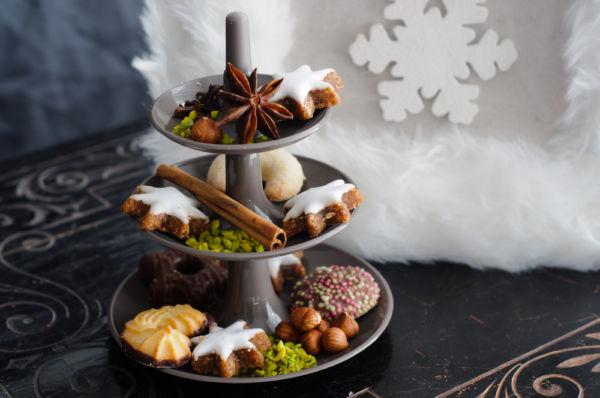 Yγιεινά υλικά για τις γιορτές | imommy.gr