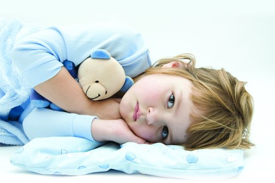 Λαρυγγίτιδα: 4 τρόποι να την αντιμετωπίσετε | imommy.gr