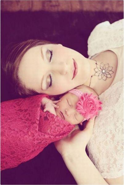 10 υποσχέσεις στο νεογέννητο μωρό μου για τη νέα χρονιά | imommy.gr