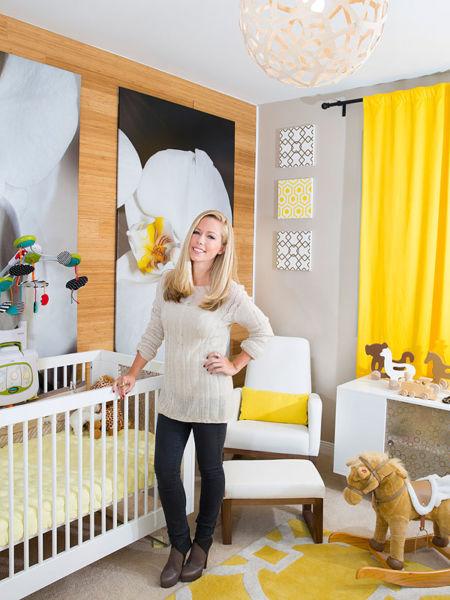 Κέντρα Γουίλκινσον: «Η μητρότητα μ' έκανε πιο δυνατή!» | imommy.gr